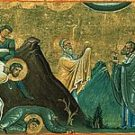 21 апреля. Святые апостолы от 70-ти:  Иродион, Агав, Асинкрит, Руф, Флегонт и Ерм