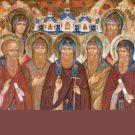 5 июля. Собор преподобных отцов Псково-Печерских