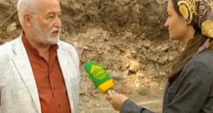 О раскопках на территории бывшей Зачатьевской слободы