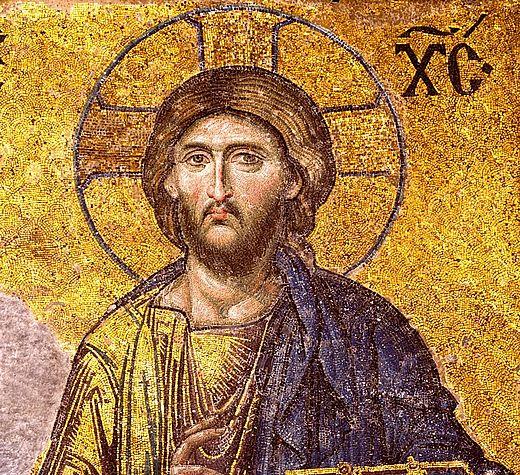Неделя семнадцатая по Пятидесятнице