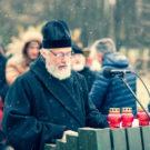 На Бутовском полигоне состоялась акция «Голос памяти»