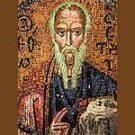 24 ноября. Преподобный Феодор Студит