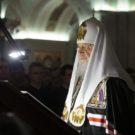 Предстоятель Русской Церкви благословил монашествующих сугубо молиться об избавлении от эпидемии