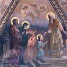 О трех обетах монашества. Часть 2