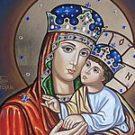 19 сентября. Киево-Братская икона Божией Матери