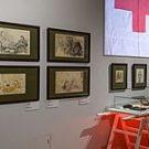 На выставке в Государственном историческом музее по 13 сентября представлены личные вещи и хирургические инструменты святителя Луки (Войно-Ясенецкого)