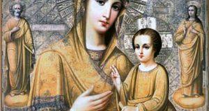 В Эфире!  Иконы Божией Матери «Скоропослушница»  Божественная Литургия!