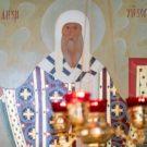 Престольный праздник Зачатьевской обители — день преставления святителя Алексия, митрополита Московского