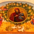«Купино Огнезрачная и Неопалимая». Престольный праздник в Зачатьевской обители