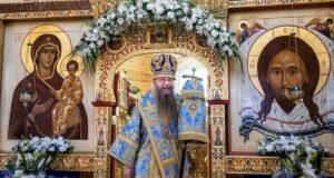 Слово епископа Алексия Солнечногорского к празднику Покрова Пресвятой Богородицы